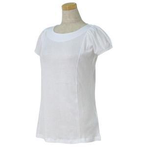 スポーツマックスコード SPORTMAX CODE レディース Tシャツ 1 CORVINO WT|rcmdfa