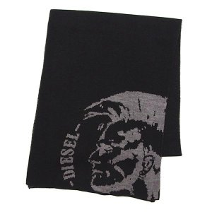 ディーゼル DIESEL マフラー 00SCKK K-DUBO BLACK BK rcmdfa