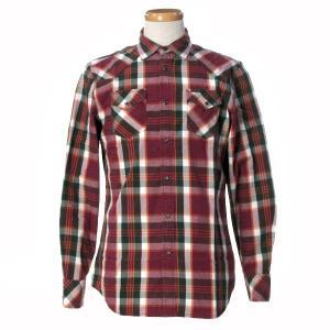 ディーゼル DIESEL メンズシャツ 00SMRM S-ZULPHURIS RED|rcmdfa