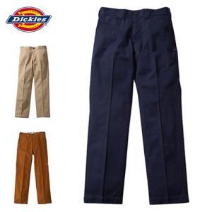 ディッキーズ dickies デッキーズ ワークパンツ WD364ヘビーコットンツイルチノ メンズ チノパン パンツ ズボン 123M81WD05|rcmdfa