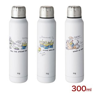 thermo mug サーモマグ TOY STORY Umbrella bottle 水筒 300m...