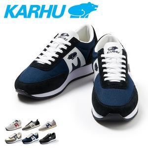 KARHU カルフ スニーカー 靴 アルバトロス Albatoross レディース/メンズ|rcmdfa