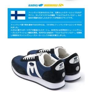 KARHU カルフ スニーカー 靴 アルバトロス Albatoross レディース/メンズ|rcmdfa|06