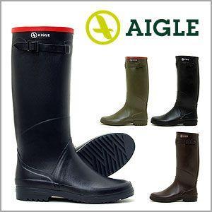 エーグル AIGLE レイン ブーツ ラバーブーツ 長靴 Chantebelle シャンタベル|rcmdfa