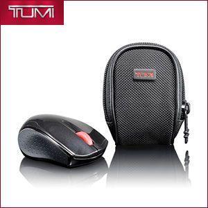 tumi トゥミ 14340 トラベル・マウス パソコン マウス 35%off
