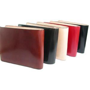 イル ブセット IL Bussetto 二つ折り 短財布(ウォレット) 11-009|rcmdfa