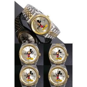 LORUS ローラス ミッキー MICKEY 腕時計 MU0959|rcmdfa|02