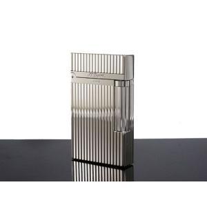 デュポン S.T.Dupont ライター ライン2 モンパルナルス 16817 ガス・フリント付|rcmdfa