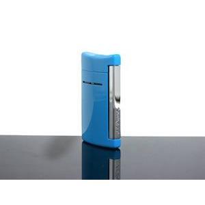 デュポン S.T.Dupont ターボ ライター ミニジェット 10031 ブルー|rcmdfa
