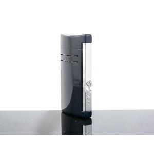 デュポン S.T.Dupont ライター マキシジェット 20102N ネイビー|rcmdfa