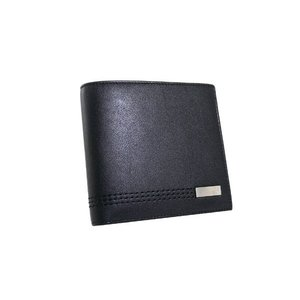 デュポン S.T.Dupont 二つ折り短財布 メンズ 084202|rcmdfa
