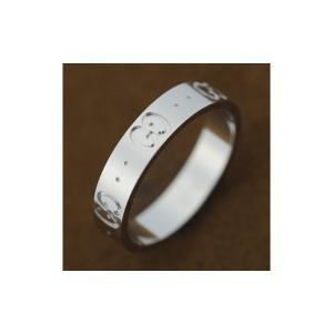 グッチ gucci アクセサリー 指輪/リング 9号 07323-009850900009|rcmdfa