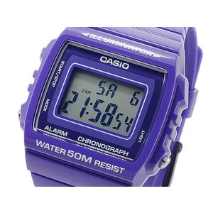 カシオ CASIO クオーツ メンズ デジタル 腕時計 W-215H-6A|rcmdfa