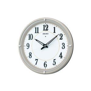 セイコー SEIKO 電波時計 掛け時計 KX393G