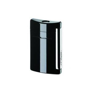 デュポン S.T.DUPONT ミニジェット MINIJET 電子ガス ターボライター DUP-10011 ブラック|rcmdfa