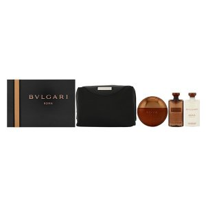 ブルガリ BVLGARI アクア アマーラ 香水 ポーチセット 4059-BV-SET|rcmdfa