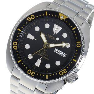 セイコー プロスペックス ダイバーズ 自動巻き メンズ 腕時計 SRP775K1 ブラック|rcmdfa