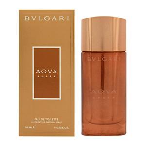 ブルガリ BVLGARI アクア アマーラ 香水 ET/SP/30ml|rcmdfa