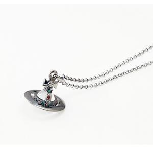 ヴィヴィアン ウエストウッド TINY ORB RUTHE N レディース ネックレス 752014B-4|rcmdfa