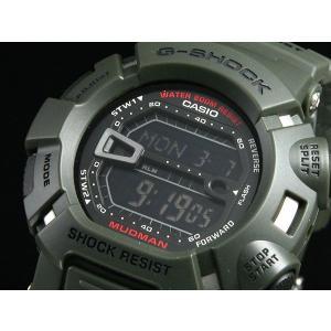 カシオ Gショック CASIO 腕時計 マッドマン G-9000-3|rcmdfa