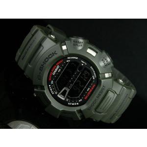 カシオ Gショック CASIO 腕時計 マッドマン G-9000-3|rcmdfa|02