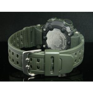 カシオ Gショック CASIO 腕時計 マッドマン G-9000-3|rcmdfa|03