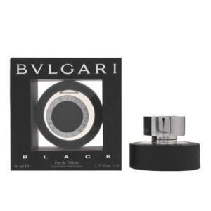 bvlgari ブルガリ ブラック edt/40ml rcmdfa