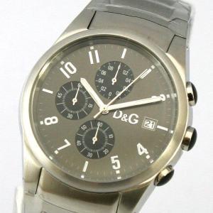 ディーアンドジー D&G SANDPIPER 3719770123  メンズ 腕時計|rcmdfa