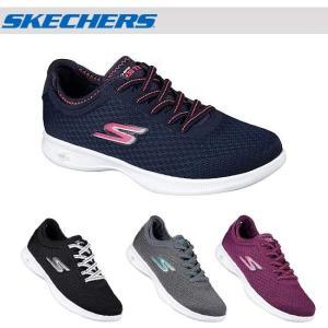スケッチャーズ SKECHERS GO STEP LITE スニーカー レディーズ 14500 rcmdfa
