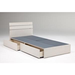 ベッド シングル チェストベッド フレームのみ チェスト 収納 おしゃれ 収納 シンプル 代引不可|rcmdhl|06