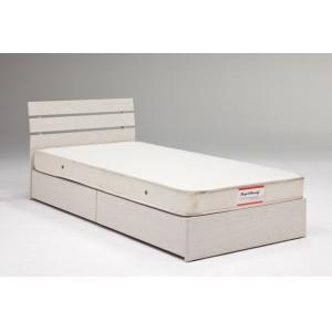 ベッド シングル チェストベッド フレームのみ チェスト 収納 おしゃれ 収納 シンプル 代引不可|rcmdhl|07