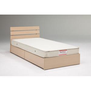 ベッド シングル チェストベッド フレームのみ チェスト 収納 おしゃれ 収納 シンプル 代引不可|rcmdhl|10