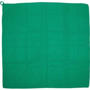 ループ付カラースカーフ ミニ緑 運動会 発表会 イベント 衣装ファッション|rcmdhl