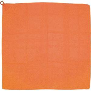 ループ付カラースカーフ ミニオレンジ 運動会 発表会 イベント 衣装ファッション|rcmdhl