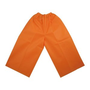 衣装ベース J ズボン オレンジ 運動会 発表会 イベント 衣装ファッション|rcmdhl