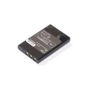 日本トラストテクノロジー MyBattery HQ FUJI NP-60互換バッテリー 【MBH-NP-60】|rcmdhl