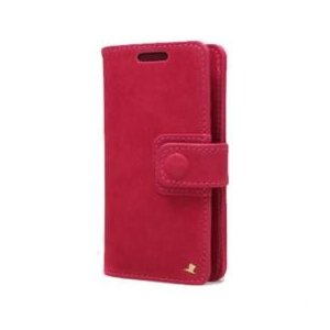 AEJEX 高級羊革スマートフォン用ケース D3シリーズ PINK AS-AJD3-PK|rcmdhl