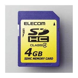 SDHCメモリカード