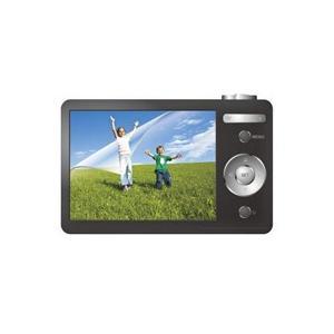 エレコム デジタルカメラ用液晶保護フィルム(エアーレスタイプ) DGP-008FLAG|rcmdhl