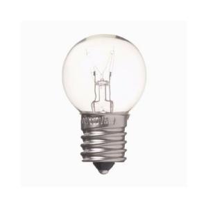 YAZAWA ベビーボール球5WクリアE17 G301705C 家電 照明器具 その他の照明器具 代引不可|rcmdhl