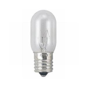 YAZAWA ナツメ球15Wクリア口金E17 T221715C 家電 照明器具 その他の照明器具 代引不可|rcmdhl