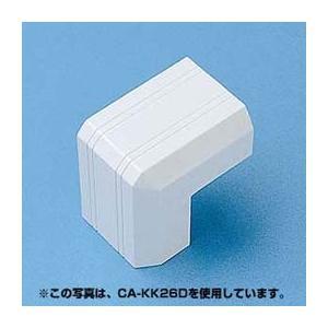 ケーブルカバー(出角、ホワイト)|rcmdhl