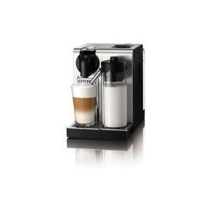 ネスプレッソ 専用カプセル式コーヒーメーカー 「ラティシマPRO」 F456PR  ●ワンタッチミル...