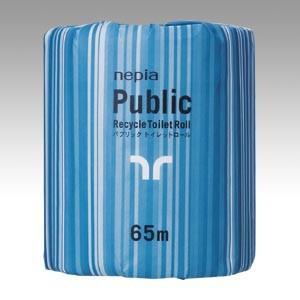 【特徴】 ●リサイクルパルプを100%使用しています。 ●エコマーク認定商品です。 ●清潔にストック...