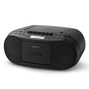 【CDプレーヤー部】 CD-R/RW再生:● 再生可能フォーマット:音楽用CD/MP3 *1 シャッ...