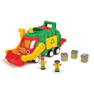 WOW Toys ワオトイズ フリップティップ・フレッド TYWT01018|rcmdhl