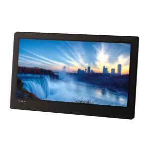 11.6型 録画機能付き フルセグ TV OT-FT116AK ポータブルTV 2Wayタイプ HDMI入力端子搭載 家庭用ACアダプター DCアダプター|rcmdhl