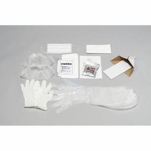 エコラボ 嘔吐物処理セット3 2回分 KOC0301|rcmdhl