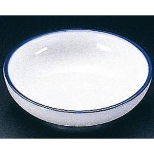 エムズジャパン 口紺(厚口)3.0丸皿 T03-246 RSLJ001
