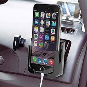 カシムラ iPhone7/7Plus専用ホルダー スマホホルダー AT50 JANコード:49079...